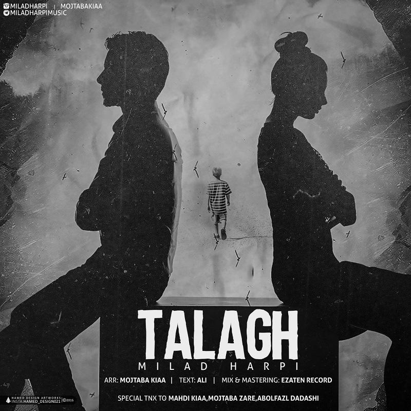 Milad Harpi – Talagh