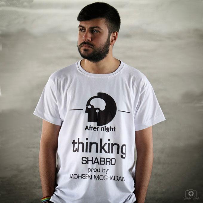Shabro – Thinking