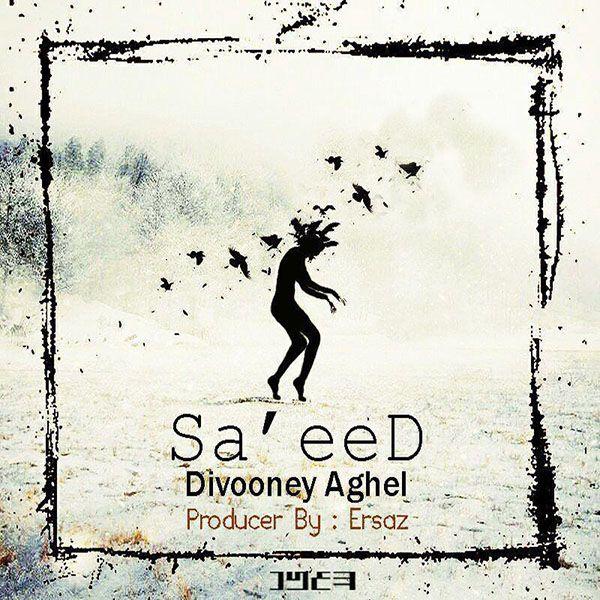 Sa Eed – Divooney Aghel