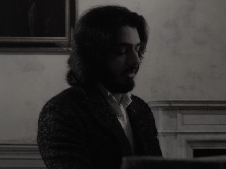 Milad & Reza Shahbaz – Akhare Khat