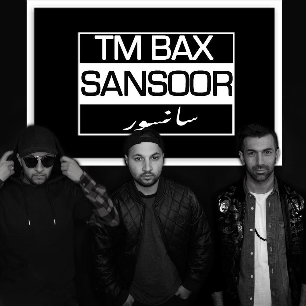 TM Bax - Sansoor