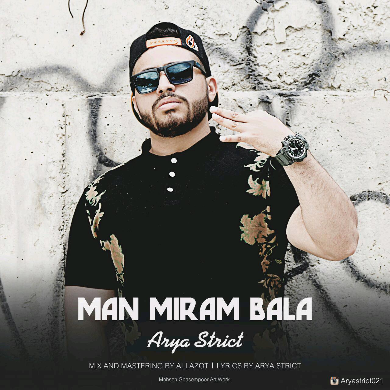 ARya Strict - Miram Bala