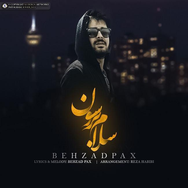 Behzad Pax – Salam Beresoon