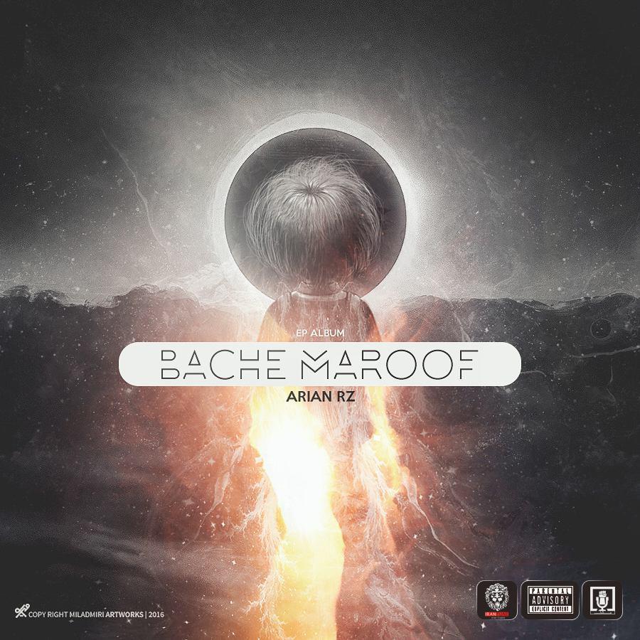 Arian Rz – Bache Maroof (EP)