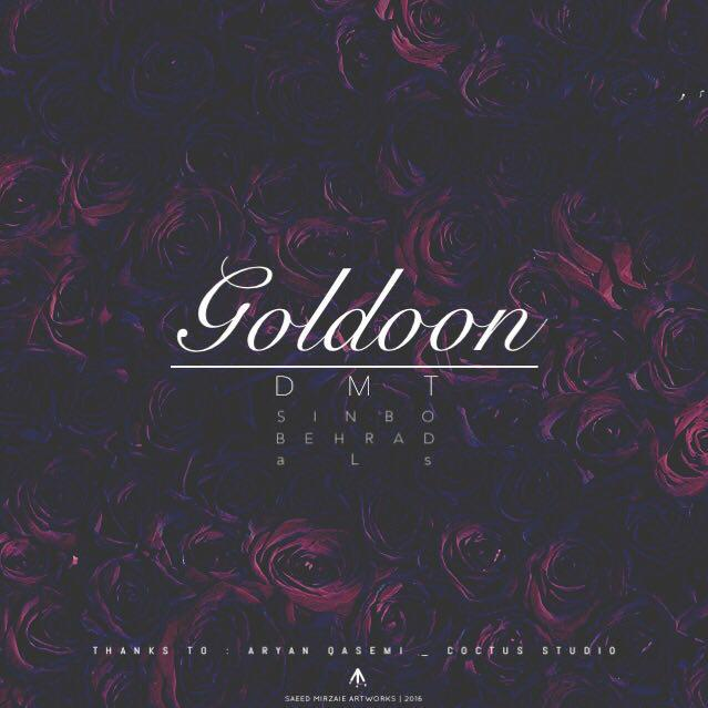 Dmt Band – Goldoon