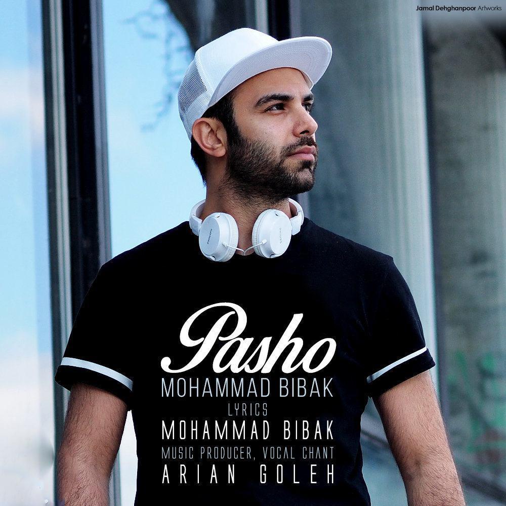 Mohammad Bibak – Pasho
