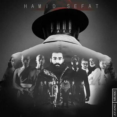 Hamid Sefat – Fake