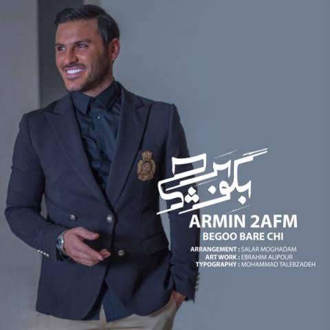Armin 2AFM – Begoo Bare Chi