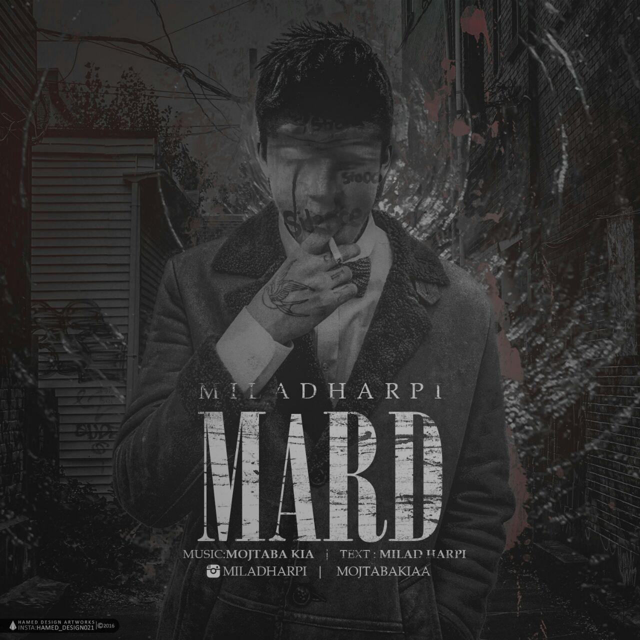 Milad Harpi – Mard