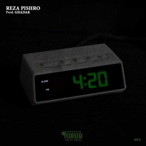 Reza Pishro – 420