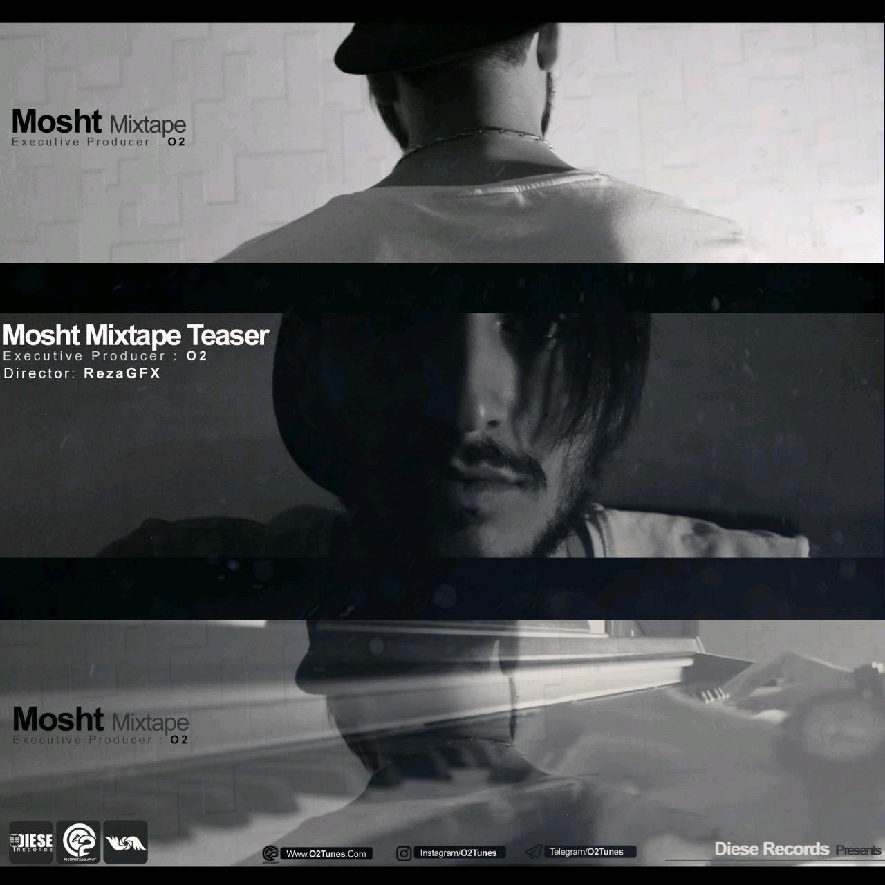 O2 – Mosht MixTape Teaser