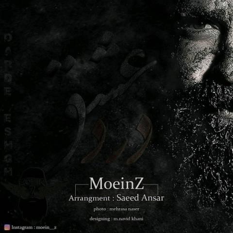 MoeinZ – Darde Eshgh (Video)