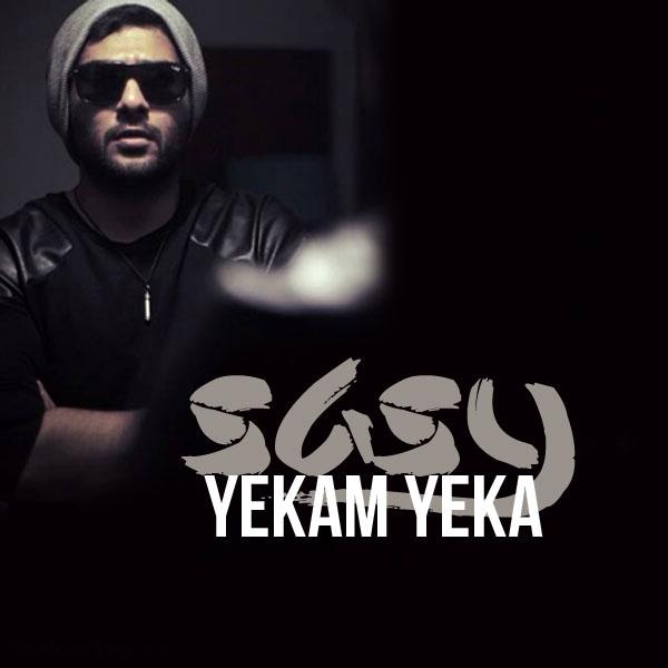 Sasy - Yekam Yekam