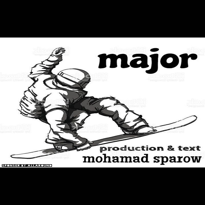 Mohamad Sparow - Major