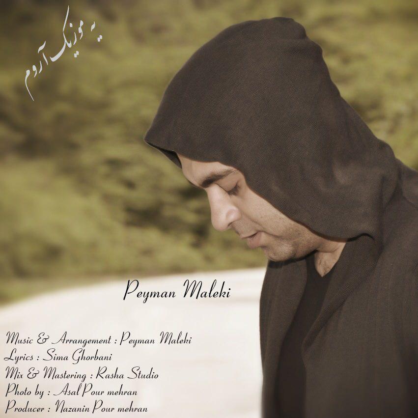 Peyman Maleki – Ye Music Aroom