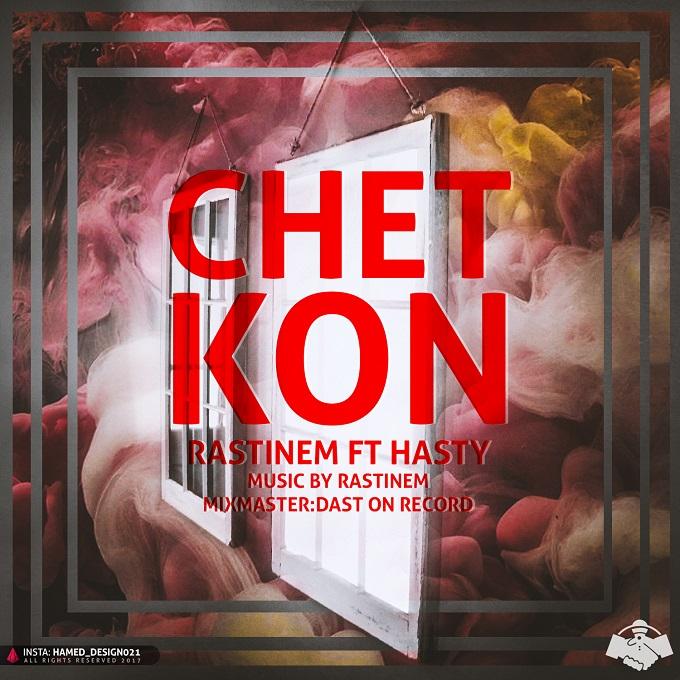 Rastinem - Chet Kon (Ft Hasty)