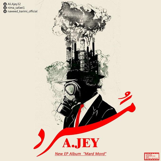 Ali A.Jey - Mard Mord