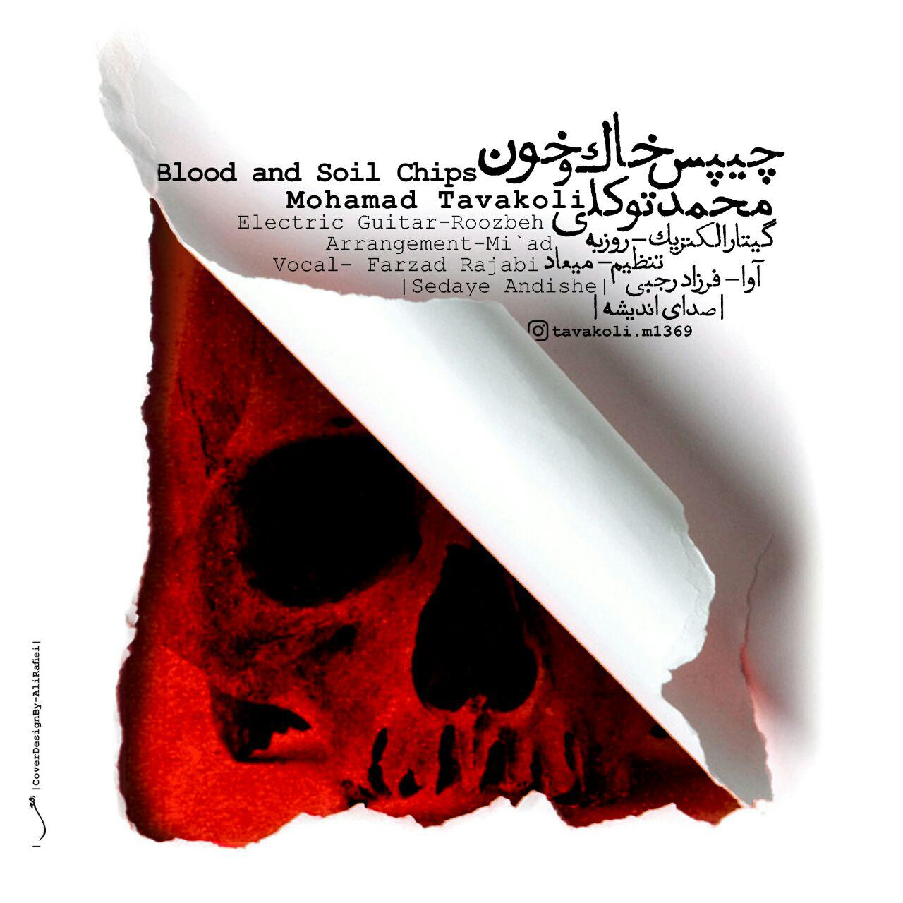 Mohamad Tavakoli - Blood And Soil Chips