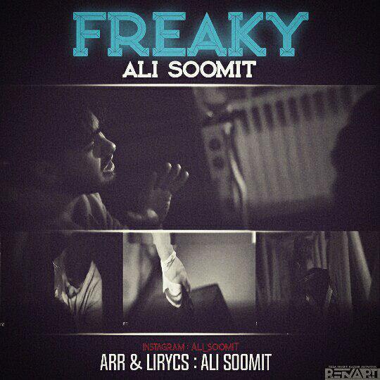 Ali Soomit - Freaki