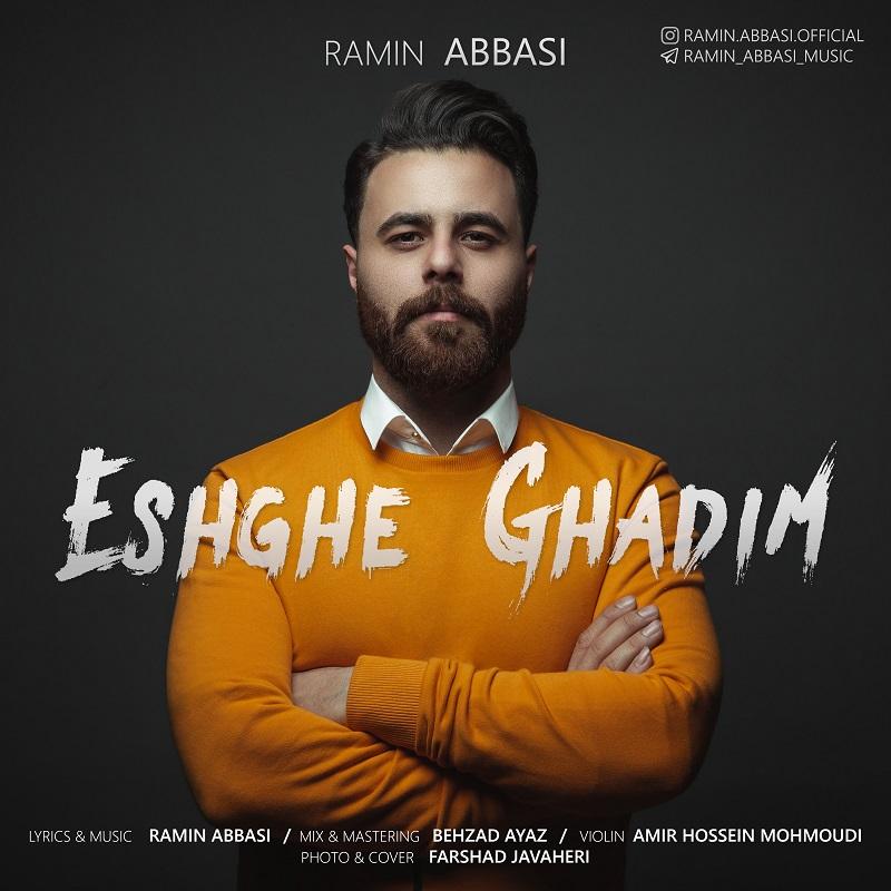 Ramin Abbaai - Eshghe Ghadim
