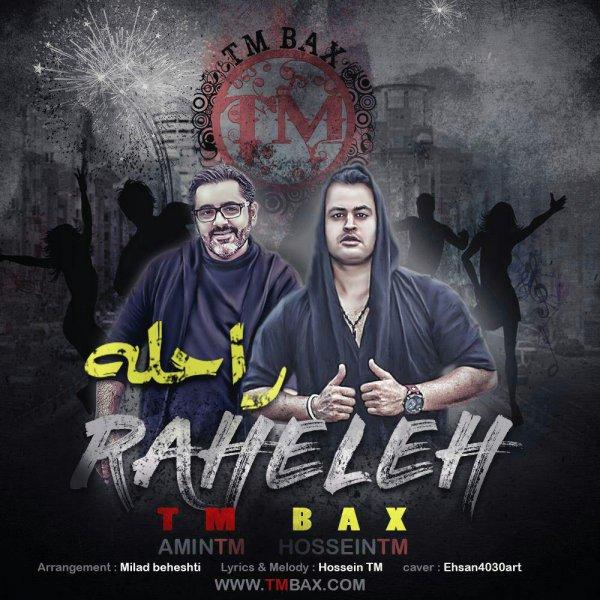 TM Bax – Raheleh